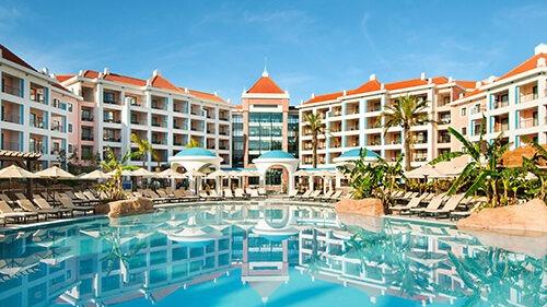 Hilton Vilamoura As Cascates Golf Resort & Spa