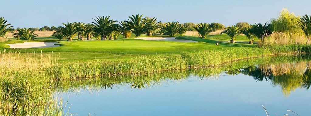 Dom Pedro Golf Laguna