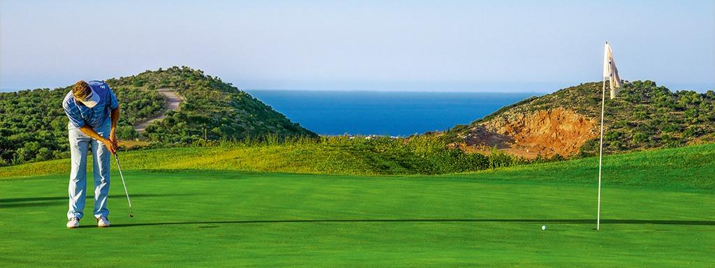Cretan Golf Club