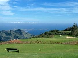 Santo da serra golf