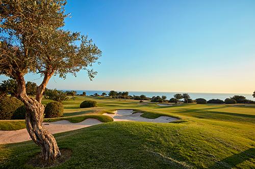 Aphrodite Hills Golf Club