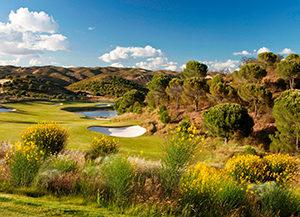 Monte Rei Golf Portugal
