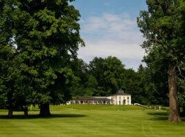 Golfclub Schloss Maxlrein