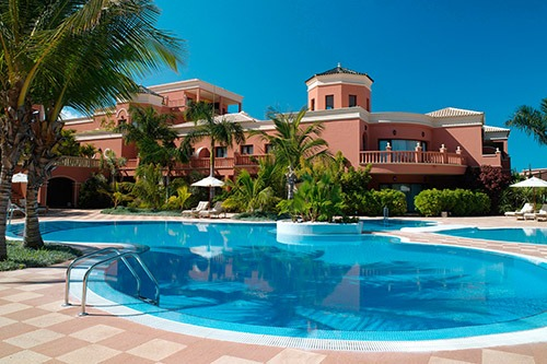 Las Madrigueras Golf Resort