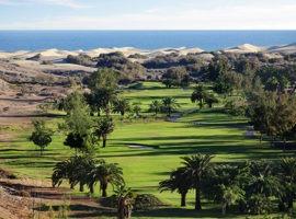 Maspalomas Golf