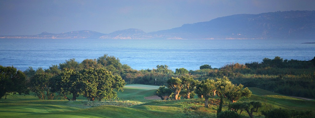 Costa Navarino, The Dunes Golf
