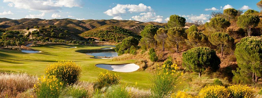 Monte Rei Golf