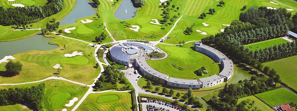 Hamphire Golfhotel Waterland