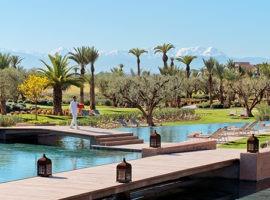 Fairmont Royal Palm Marrakech