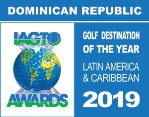 IAGTO Golf Destination of the year