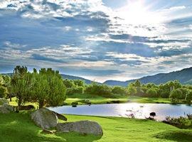 Lost City Golf