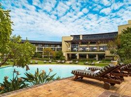 Pride African Arabella Hotel