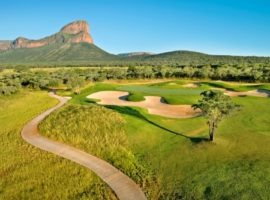 The Ledgend Golf Course