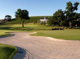 De Zalze Golf Course