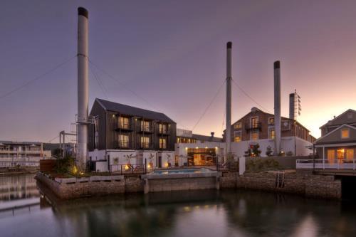 The Turbine Hotel