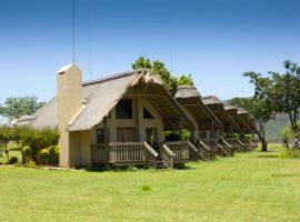 Hanglip Mountain Lodge - Room
