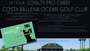 Loyalti Pro Card