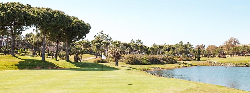 AMA Islantilla Resort Huelva