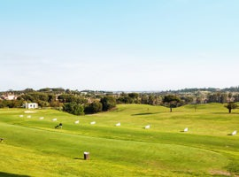 Islantilla Golf - Driving Range