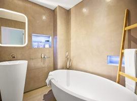 AMA Islantilla Resort - Badezimmer