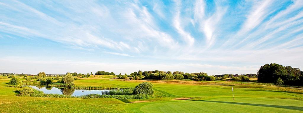 Fleesensee Golf Mecklenburg-Vorpommern GOLF GLOBE Golfreisen Golfurlaub Deutschland