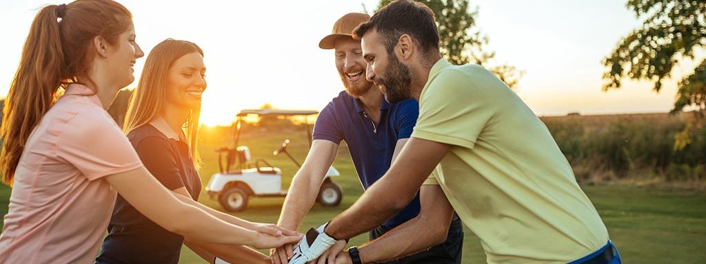 Intensive Zusammenarbeit mit Reisebüros Golfreisen GOLF GLOBE