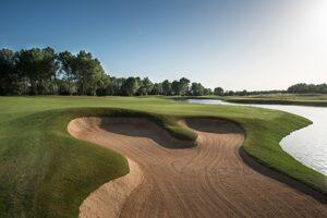 Golfurlaub Yoga und Golf Mallorca Puntiro Golfpark