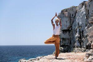 Golf Yoga Mallorca Golfreisen Golfen Golfurlaub Urlaub Reisen