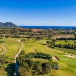 Pula Golf - Übersicht