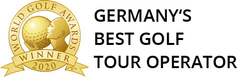 Germany's Best Outbound Golf Tour Operator