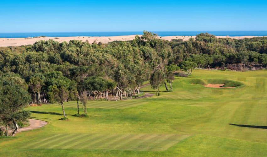 Mogador Golf - Hotel