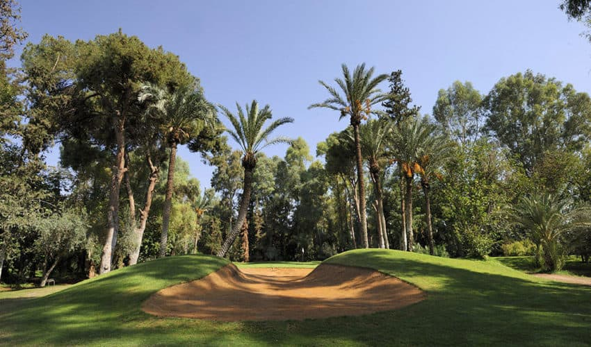 Royal Golf Marrakesch
