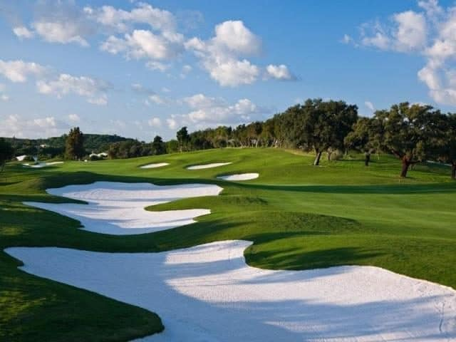 Quinta do Lago Laranjal Course
