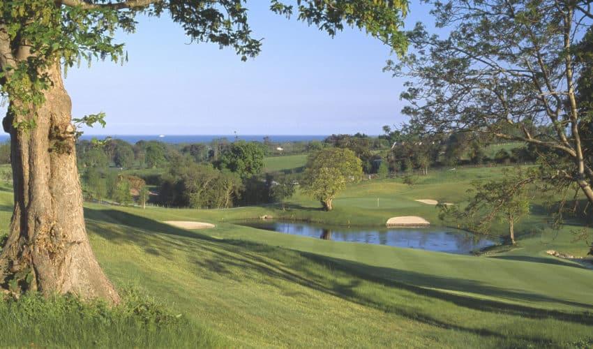 Druids Glen Golf (Hotel)