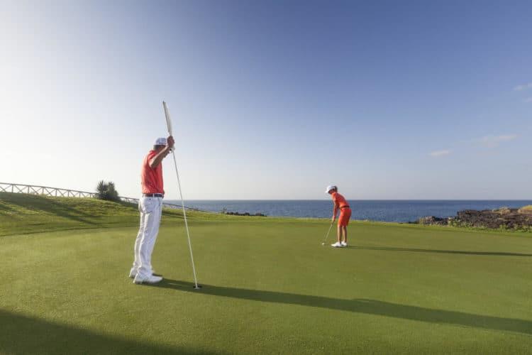 Amarilla Golf