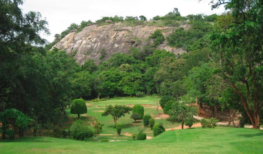 Royal Hua Hin Golf