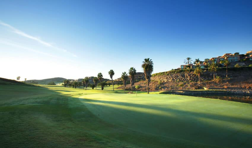 Salobre Golf (Hotell)