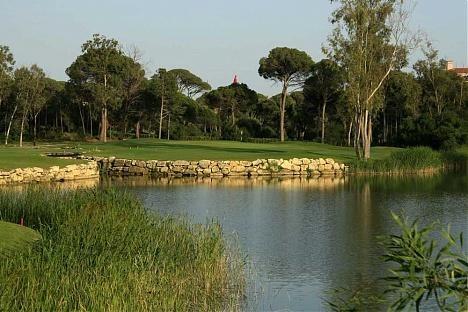 Antalya Golf - Hotelgäste