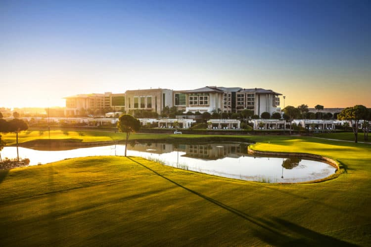 Regnum Carya Golf und Spa Resort