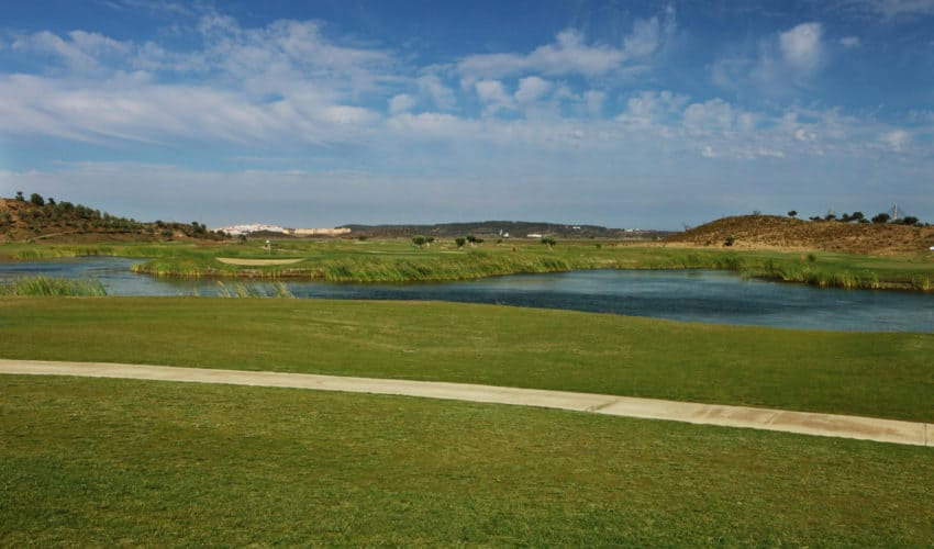 Quinta do Vale Golf