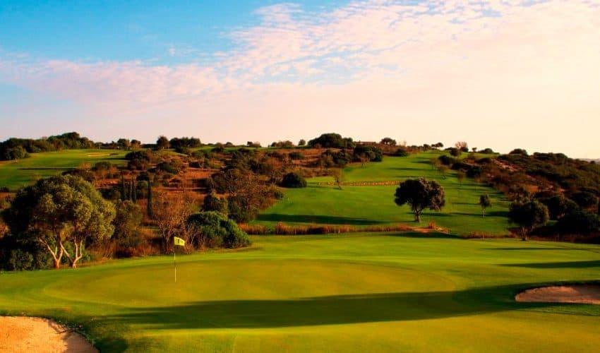 Espiche Golf
