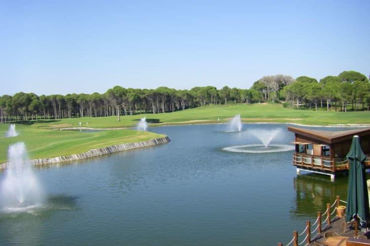 Sueno Golf The Pines Course