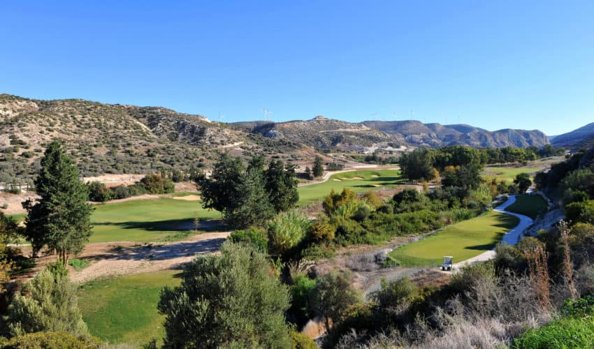 Secret Valley Golf