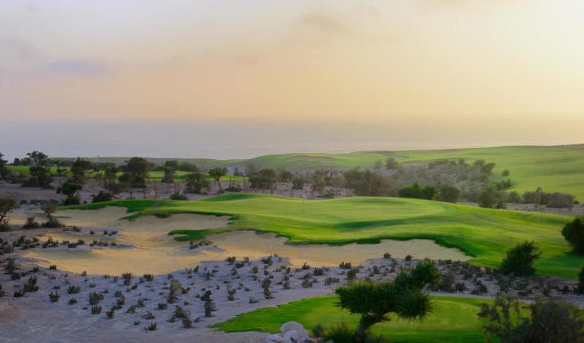 Tazegzout Golf