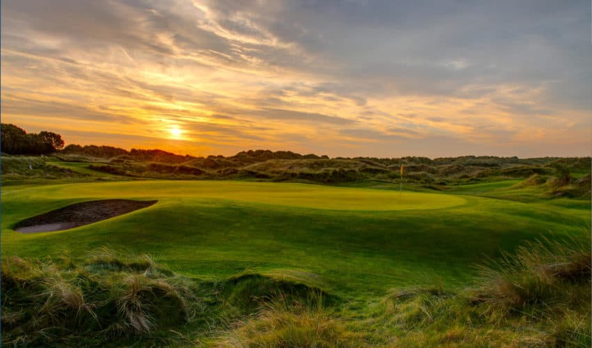 Portmarnock Links (Hotel)