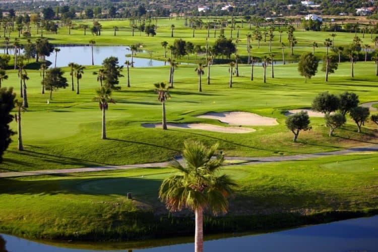Salgados Golf Course