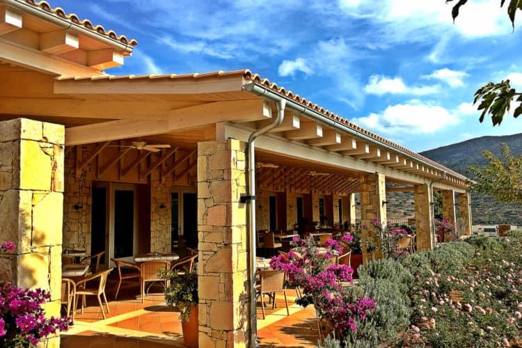 Crete Golf Club & Hotel