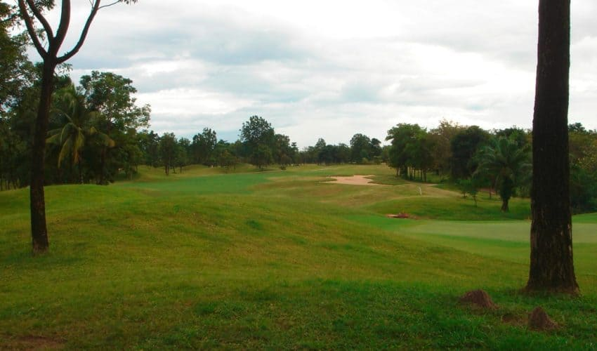 Imperial Lake View Golf