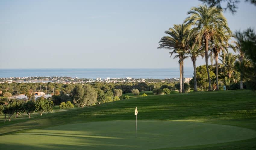 Vall Dor Golf