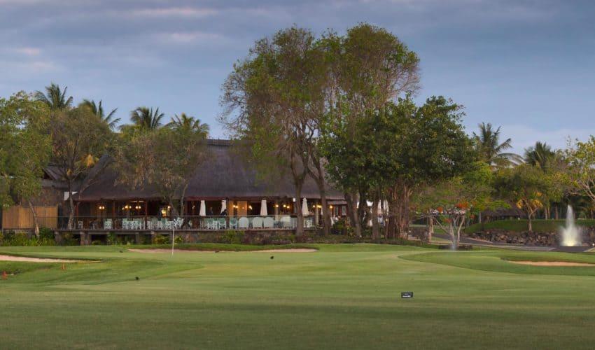Belle Mare Plage Golf - Hotelgäste